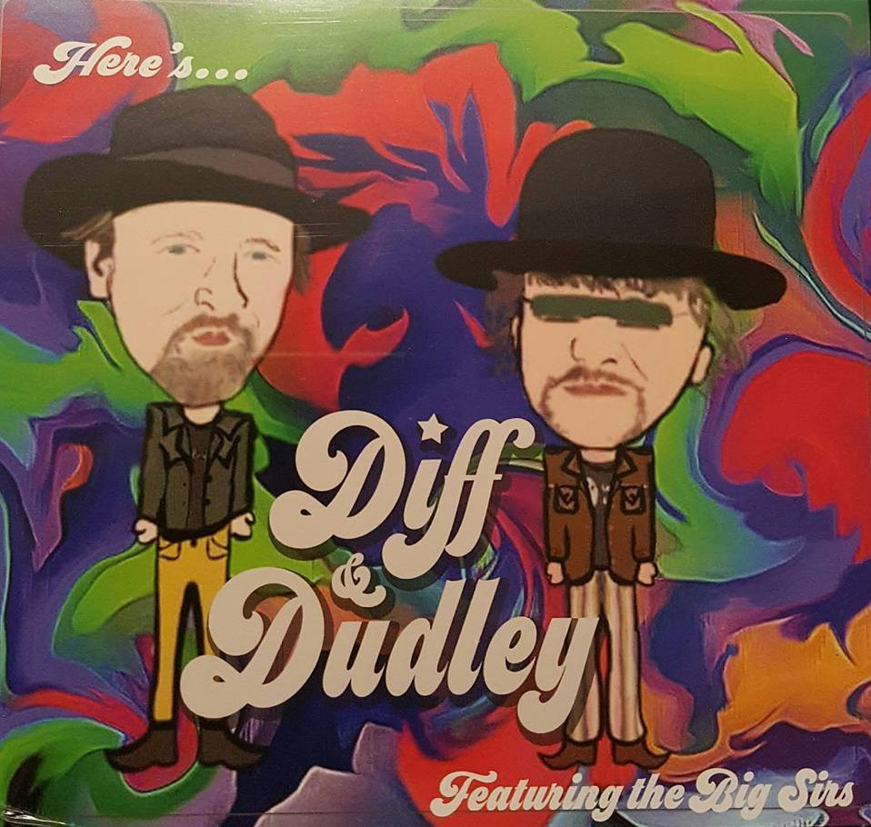 DIFF & DUDLEY